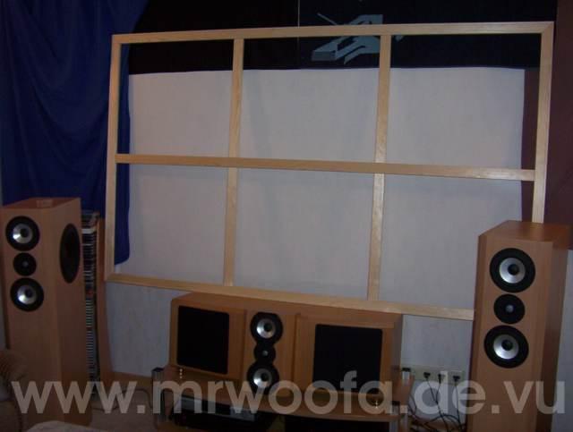 beamer leinwand bauen raumteiler updated raumteiler. Black Bedroom Furniture Sets. Home Design Ideas